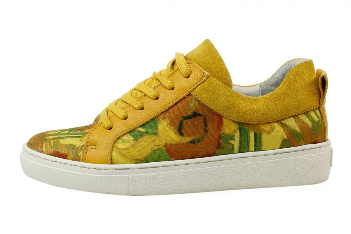 LINKKENS_bravesneaker_sunflower