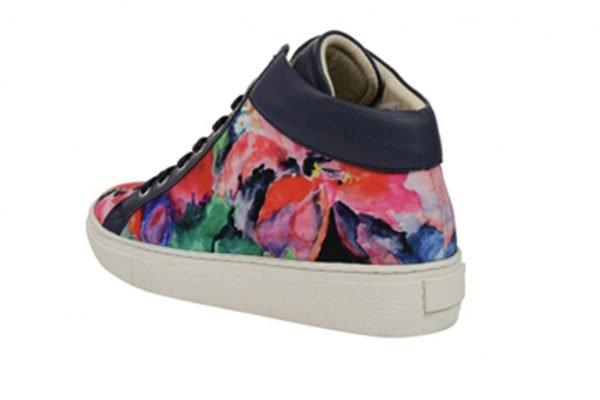 art sneakers